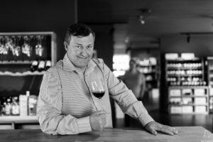 Pierre-François Lunden, Wine Top, Braine L'Alleud 2018.