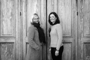 Happiness Flow, Véronique Morelle et Florence Haelterman, Portrait d'entreprise, Rixensart 2018.