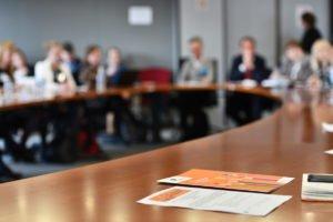 Parlement Européen FoodDrinkEurope Conference 17-10-2018 Aurore Delsoir Photographe d'entreprise à Bruxelles et en Wallonie