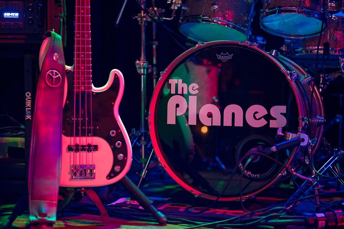 Concert de The Planes pour les 25 ans du Trinquant, Aurore D elsoir Photographe événementiel à Bruxelles et en Wallonie