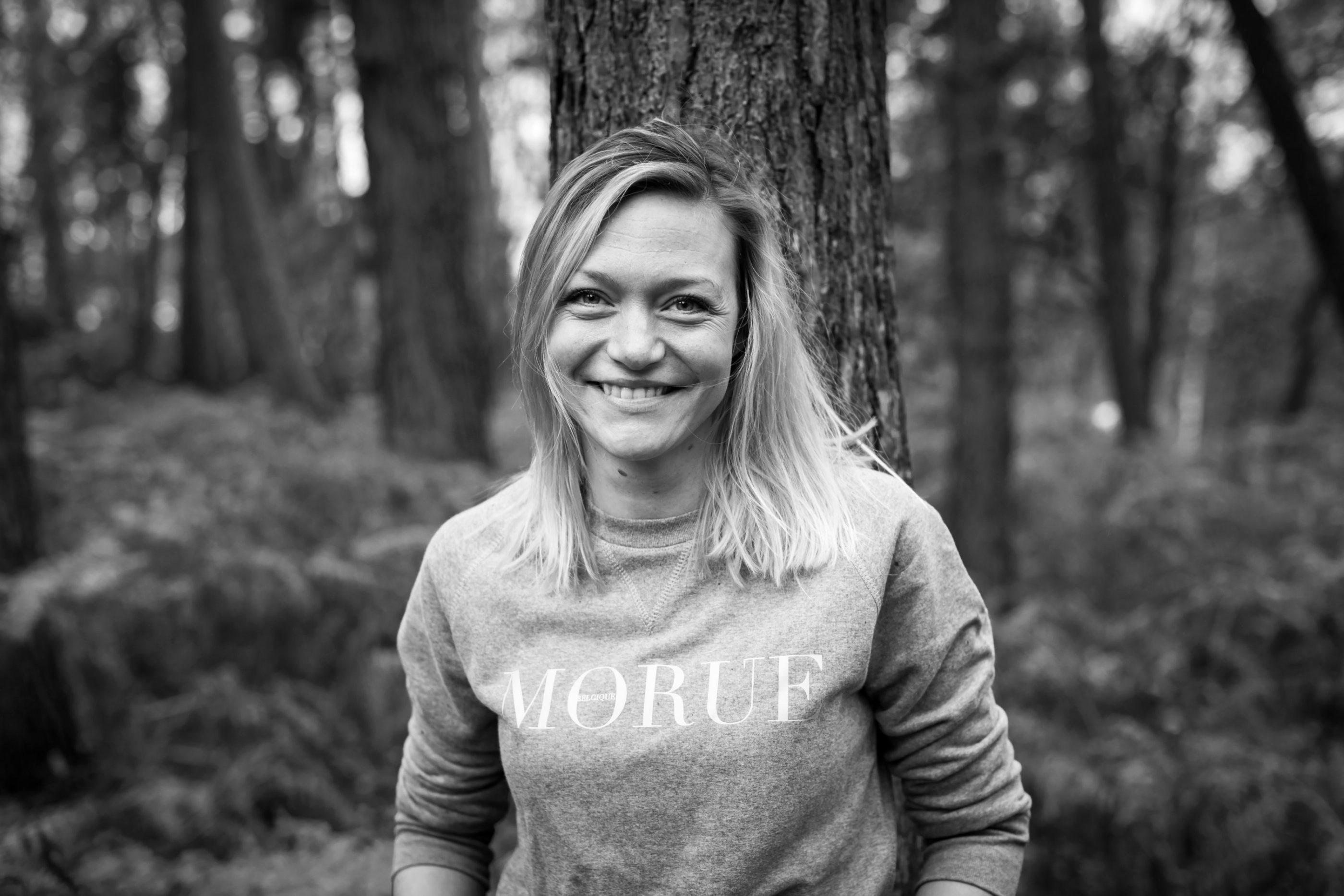 Aurore Delsoir photographe d'entreprise. Reportage d'entreprise. Photographie noir et blanc. Portraits d'entreprise