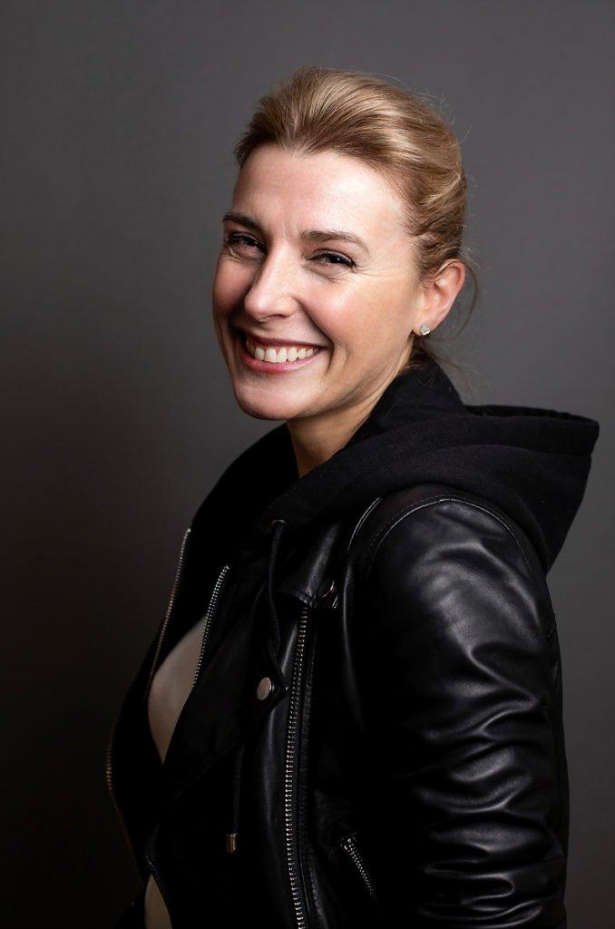 Portrait LinkedIn, Claire Lebègue par Aurore Delsoir Photographe d'entreprise à Bruxelles et en Wallonie