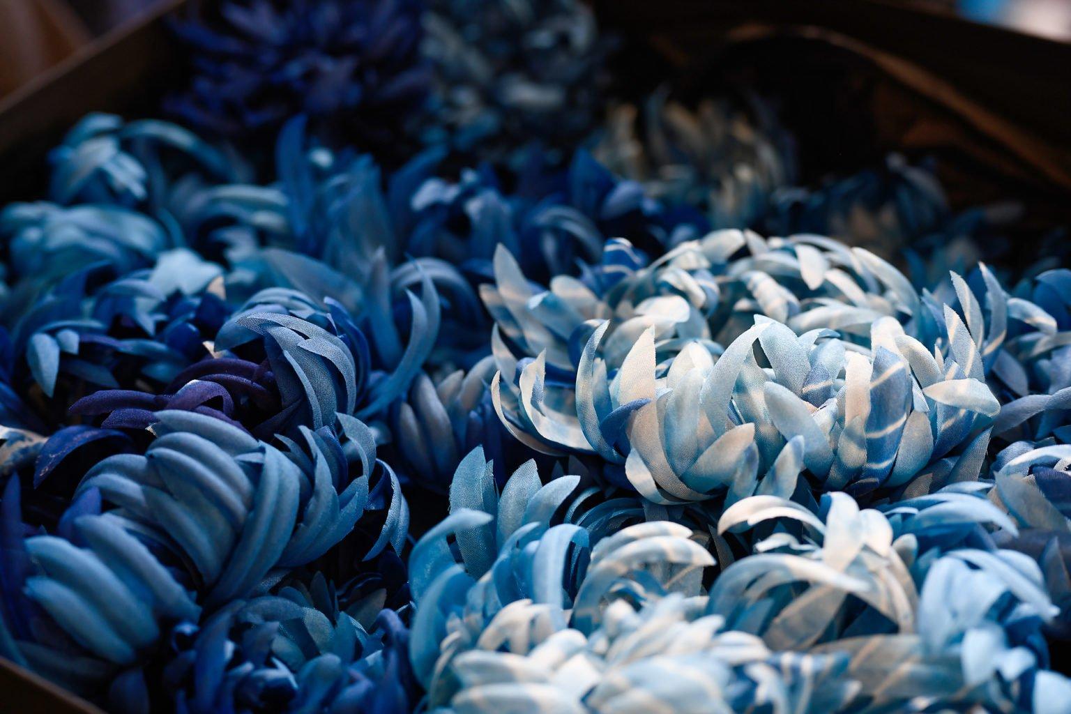Du ciel dans des fleurs, Dorothée l'a fait, reportage d'entreprise, Aurore Delsoir photographe d'entreprise