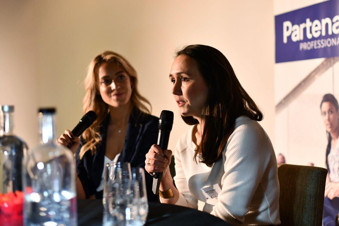 Stéphanie Fellen, Made &More, Nuit des Entrepreneurs Inspirants Liège