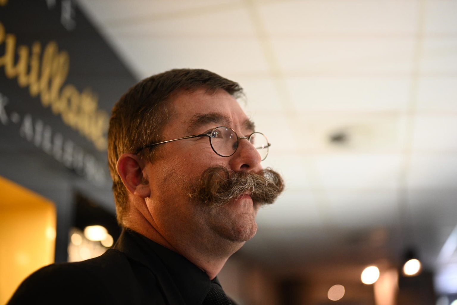 Big Moustache, Nuit des entrepreneurs inspirants Charleroi, Aurore Delsoir photographie