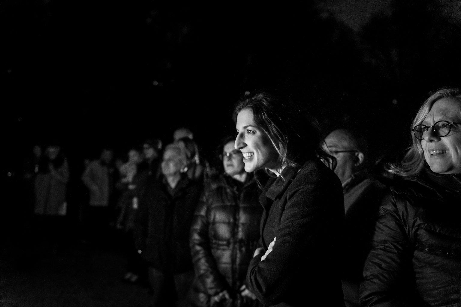 Un public conquis, 20 ans de Semlex, Aurore Delsoir photographie