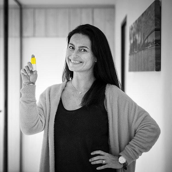 Yellow Pill, Reportage photo Aurore Delsoir, portrait équipe