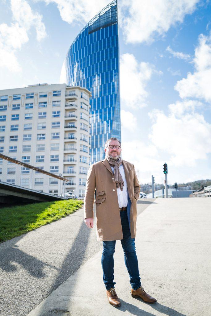 Henri Prévost BSPK à Liège