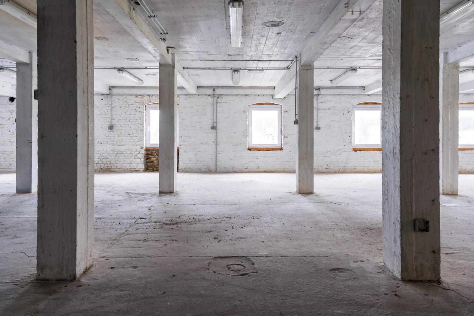 Espace de travail et atelier Coezion, Aurore Delsoir photographe d'entreprise