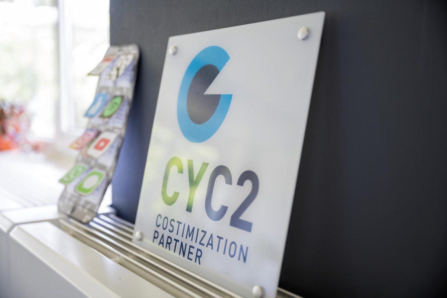 CYC2 Costimization Partner